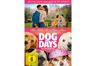 Dog Days - (DVD)