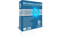 Revo Uninstaller Pro 4 - 1 PC
