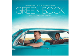 Kris Bowers - Green Book OST CD