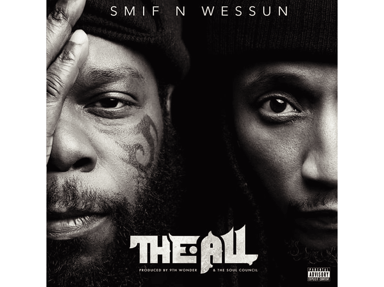 Smif N Wessun - The All [CD]