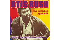 Otis Rush - Great American Radio Vol.2 [CD]