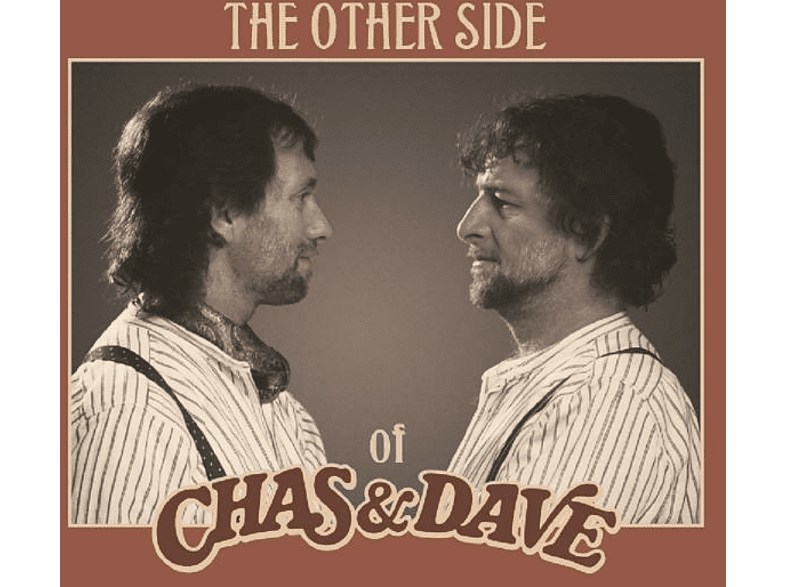 Chas & Dave - The Other Side Of (Weißes Vinyl [Vinyl]