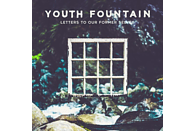 Letters To Our Former Selves - Letters To Our Former Selves [CD]