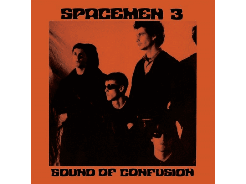 Spacemen 3 - Sound Of Confusion (Digipack) [CD]
