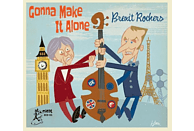 Various - Gonna Make It Alone-Brexit Rockers [CD]