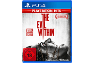 PlayStation Hits: The Evil Within [PlayStation 4]