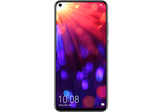 HONOR View 20, Smartphone, 128 GB, Midnight Black