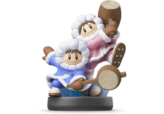 Amiibo Super Smash Bros. No. 68 Ice Climbers (10000767)