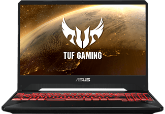 ASUS PC portable gamer TUF FX705GE-EV191T Intel Core i5-8300H 144 Hz (90NR00Z2-M05750)