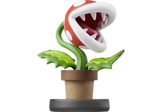 NINTENDO amiibo No. 66 Pianta Piranha (Super Smash Bros. Collection) Figura del gioco