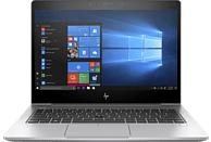 HP EliteBook 830 G5, Notebook mit 13.3 Zoll Display, Core™ i7 Prozessor, 32 GB RAM, 1 TB SSD, Intel® UHD-Grafik 620, Silber