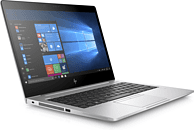 HP EliteBook 830 G5, Notebook mit 13.3 Zoll Display, Core™ i5 Prozessor, 8 GB RAM, 256 GB SSD, Intel® HD-Grafik 620, Silber
