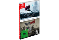 Child of Light Ultimate Edition + Valiant Hearts: The Great War [Nintendo Switch]