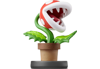 Piranha Plant - amiibo Super Smash Bros. Collection Nintendo Switch