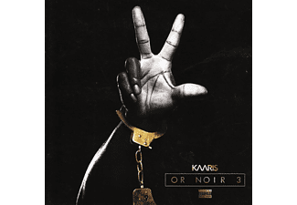 Kaaris - Or Noir Part 3 CD