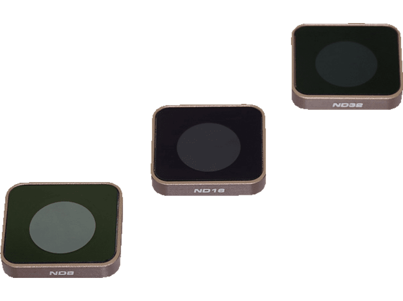 POLAR PRO Cinema Series Shutter Collection für GoPro 5 / 6 Filter-Set