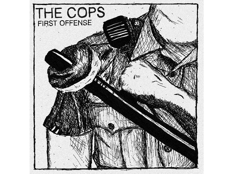 Cops - First Offense [Vinyl]