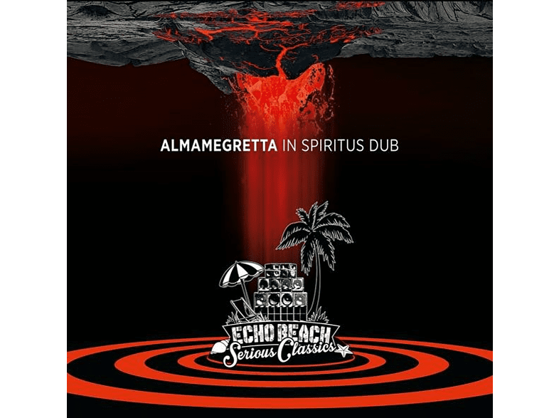 Almamegretta - In Spiritus Dub [CD]