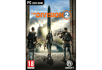 Tom Clancy's The Division 2 NL/FR PC