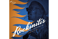 VARIOUS - Rockinitis 01+02 Electric Blues From The Rock'n'Ro [CD]