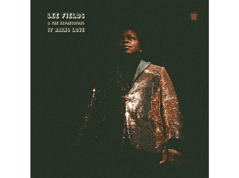 Lee Fields, The Expressions - It Rains Love [CD]