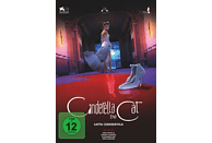 Cinderella The Cat [DVD]