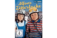 Alfons Zitterbacke (HD Remastered) [DVD]