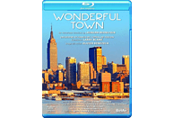 Larry/+ Blank - Wonderful Town [Blu-ray]