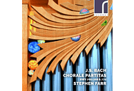 Stephen Farr - Bach: Choral-Partitas [CD]