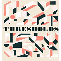 Mike Edel - Thresholds [CD]