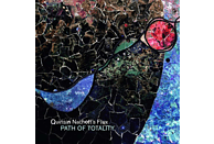 Quinsin Nachoff's Flux - Path Of Totality [LP + Download]