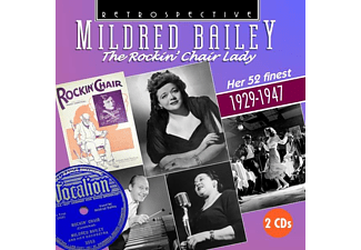 Mildred Bailey - The Rockin' Chair Lady - (CD)