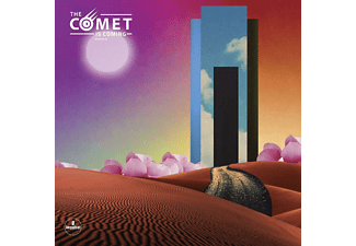 Comet Is Coming - Trust In The Lifeforce Of The Deep Mystery CD