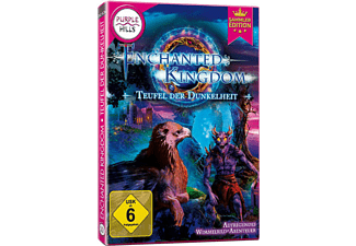 Enchanted Kingdom 4: Teufel der Dunkelheit - PC