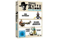 Terence Hill Box [DVD]