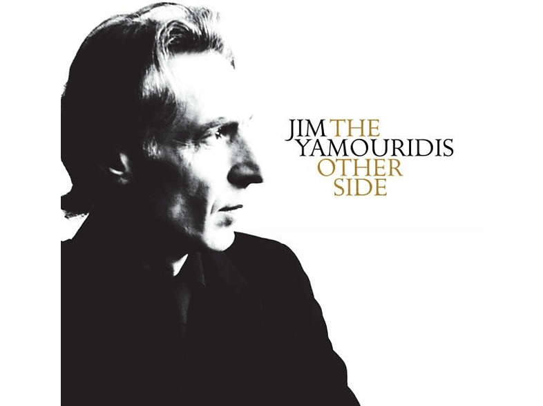 Jim Yamouridis - The Other Side [CD]
