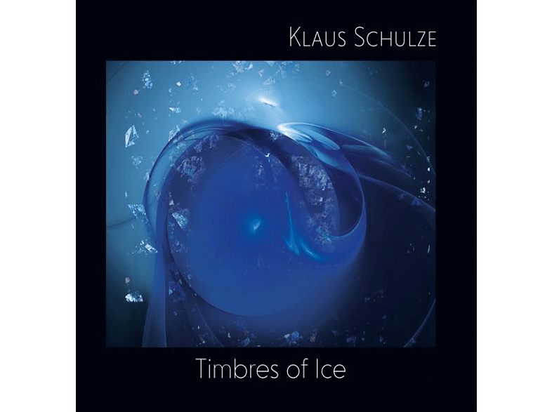 Klaus Schulze - Timbres Of Ice [CD]