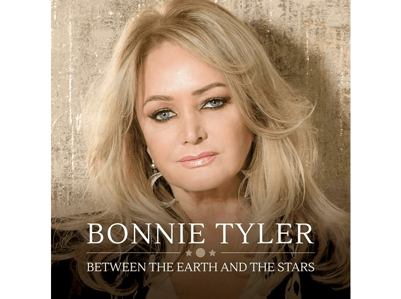 Bonnie Tyler - Between The Earth & The Stars [CD]