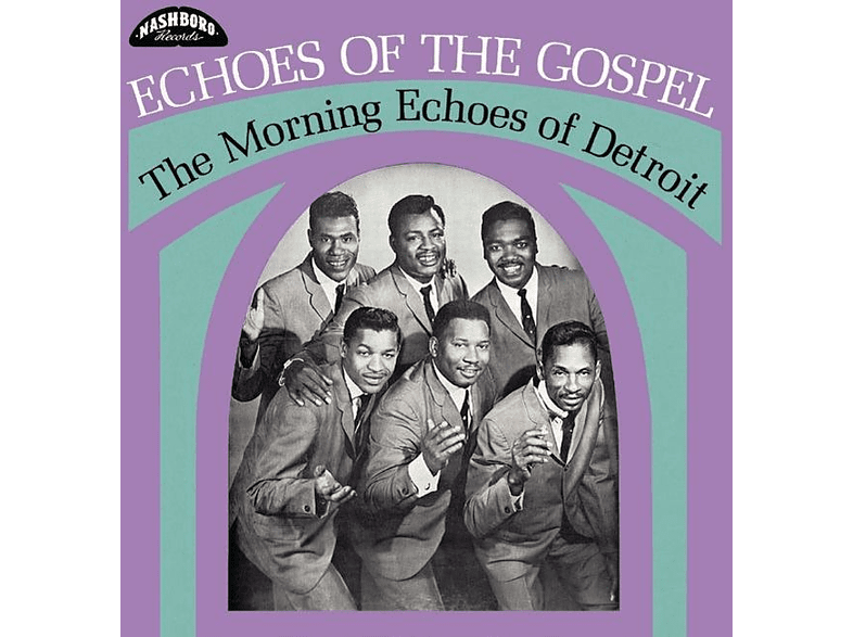 Morning Echoes - Echoes Of The Gospel [Vinyl]