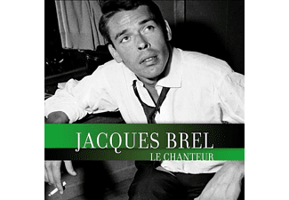 Jacques Brel - Le Chanteur LP