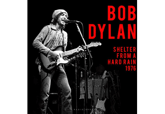 Bob Dylan - Best of Shelter from a Hard Rain 1976 LP