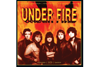 Under Fire - Under Fire (Expanded 2 CD Edition) [CD]