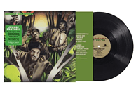 Jungle Brothers - Straight Out The Jungle [Vinyl]