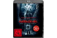 Gates Of Hell [Blu-ray]