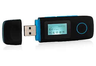 GOLDMASTER MP3-288 8GB MP3 Player Siyah