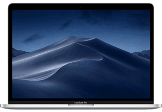 APPLE MacBook Pro 13 (2017) Zilver