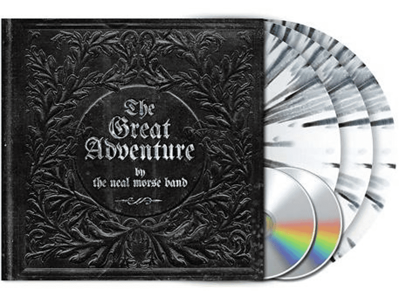 The Neal Morse Band - The Great Adventure [Vinyl]