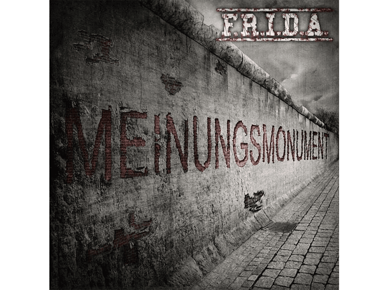 F.R.I.D.A. - Meinungsmoment [CD]