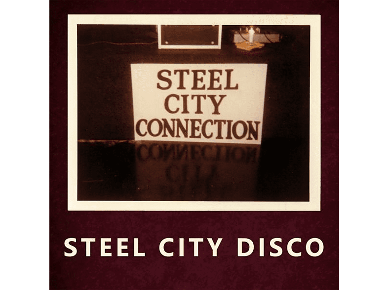 Steel City Connection - Steel City Disco [Vinyl]