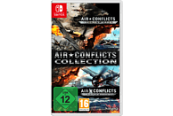 Air Conflicts: Double Pack [Nintendo Switch]
